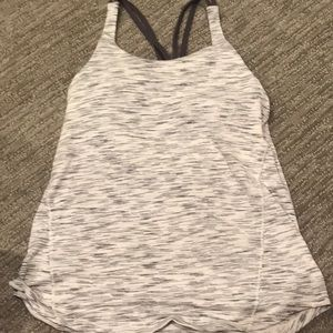 Brand New Lululemon Sports Tank